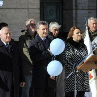 macri no vendra a rosario por el dia de la bandera por razones de seguridad