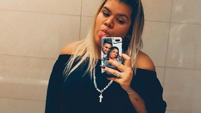 Morena Rial: Me separé porque no quiero arruinarle la vida