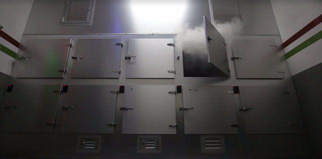 Una mujer fue declarada muerta y horas más tarde apareció viva en la morgue