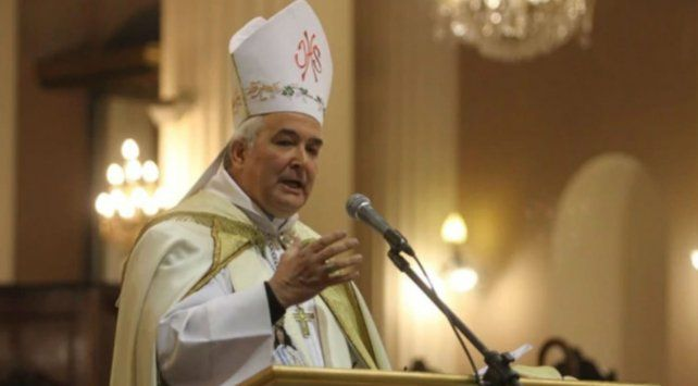 El arzobispo de Tucumán