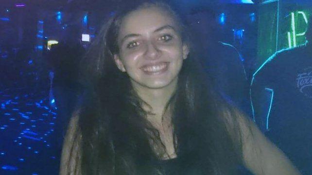 Encontraron a Melany, la estudiante de medicina que estaba desaparecida