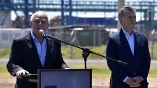Galassi dijo que Lifschitz sería mejor presidente que Macri