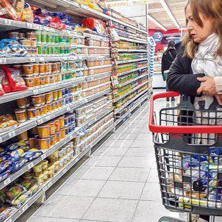 las ventas minoristas cayeron 3,5 por ciento respecto del ano pasado durante el fin de semana largo