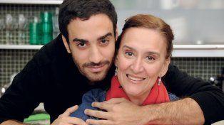 El hijo músico de Gabriela Michetti se pronunció a favor del aborto