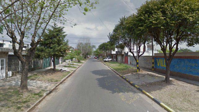 El crimen ocurrió en la zona de Barra al 2300.