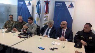 Guille Cantero, sindicado como autor intelectual del atentado contra el juez Manfrín