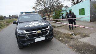 El homicidio ocurrió en la zona oeste de Rosario.