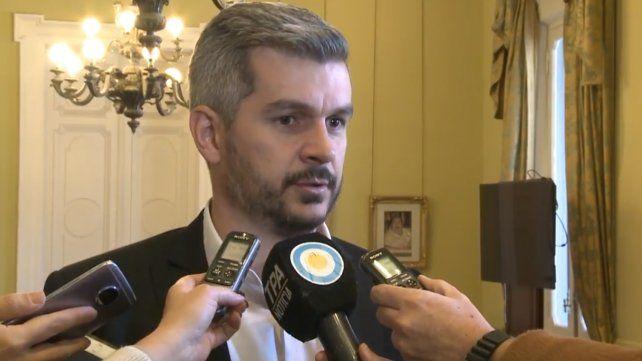 Peña confirmó que se incluirá el tema del aborto en la reforma del Código Penal