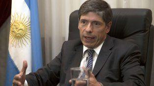 Abal Medina reconoció que recibió dinero negro para las campañas