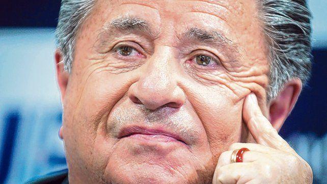 """Duhalde: """"Ya ni se tiene que preguntar"""" si CFK debe ir presa"""