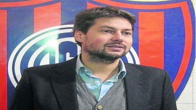 Matías Lammens será el ministro de Deportes y Turismo.