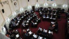 la legislatura investigara el desempeno del fiscal patricio serjal
