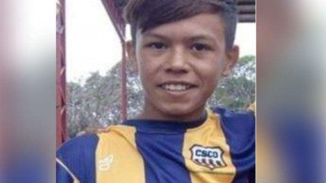 La autopsia reveló que el cuerpo de Diego Román fue mutilado