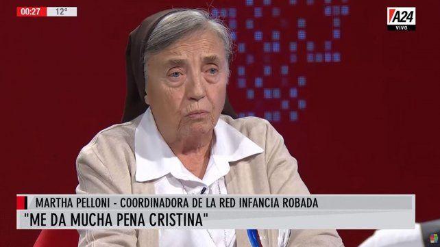 La Cámpora es el brazo del narcotráfico en la política de Cristina