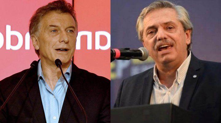 Empresarios de Idea piden un acuerdo entre Macri y Fernández