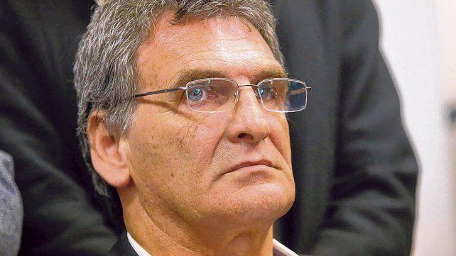 Polémica abierta. Avruj también cuestionó la política de resarcimiento a víctimas de la dictadura implementada por el gobierno de Cristina Kirchner.