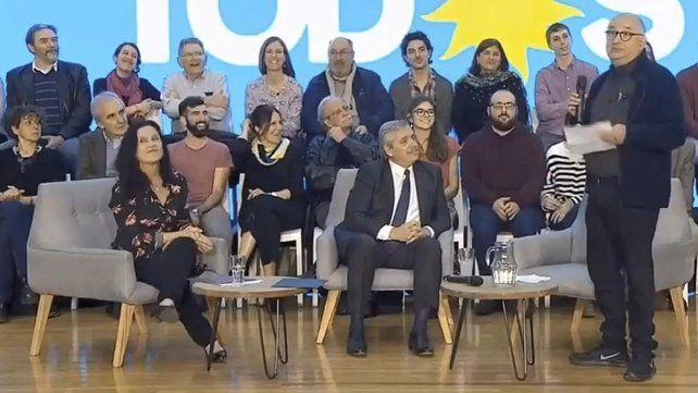 La fórmula matemática de Adrían Paenza para que Alberto Fernández gane las elecciones