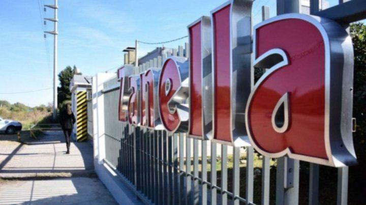 Zanella cierra su planta de Cruz del Eje