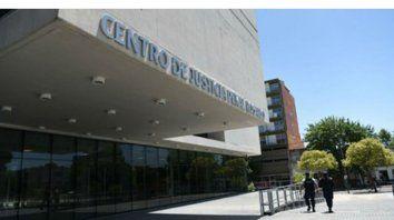 La audiencia se realizó en el Centro de Justicia Penal