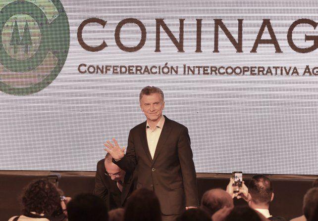 Macri reveló que la inflación de agosto será superior al 3%