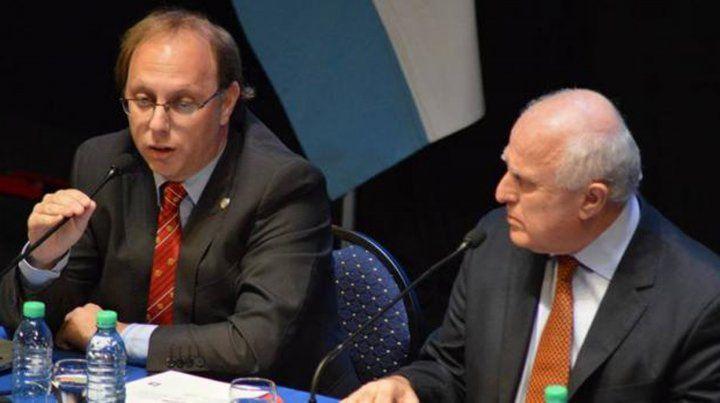 El gobierno le traslada los problemas a las provincias