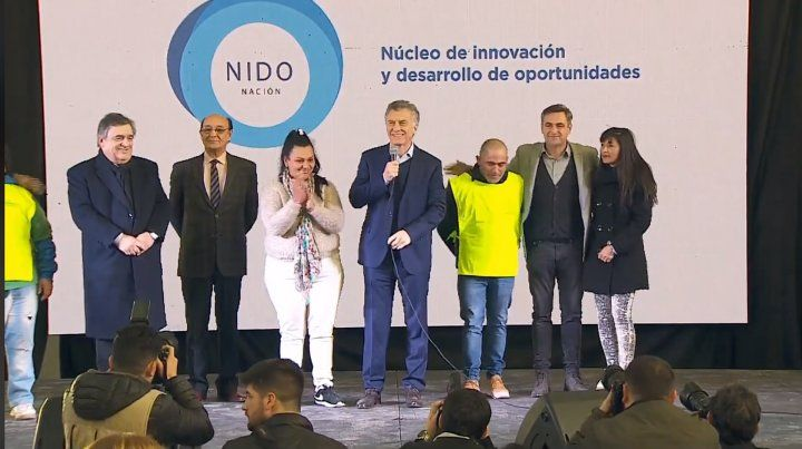 Mauricio Macri, confiado: La elección aún no sucedió