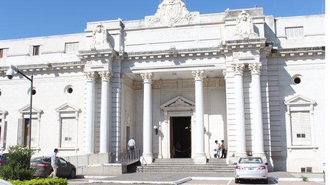 En la Legislatura se aprobaron nombramientos de funcionarios del Poder Judicial