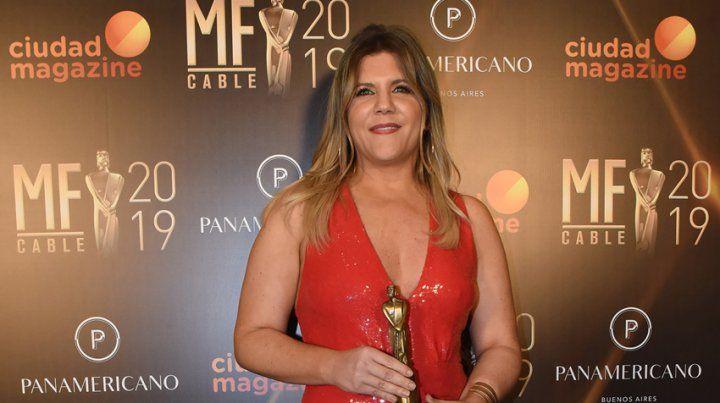 Todos los ganadores de los premios Martín Fierro de Cable