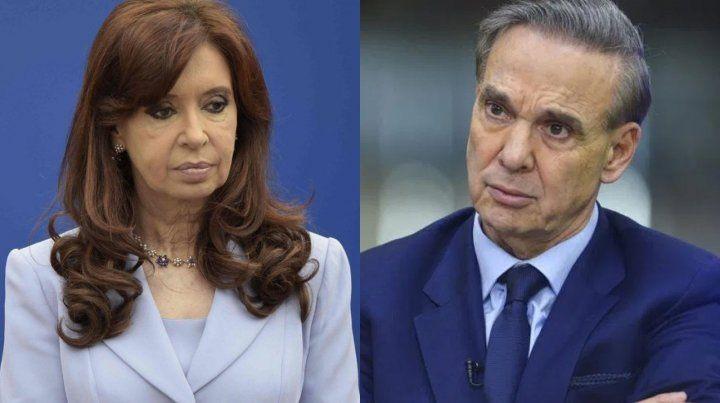 Pichetto quiere protagonizar un debate público con Cristina