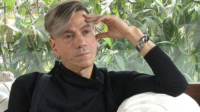 Roberto Piazza disparó munición gruesa contra Mirtha Legrand