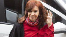 La expresidenta salió favorecida en dos fallos y perjudicada de manera parcial en otro.