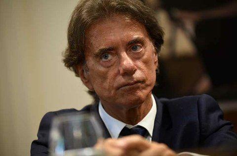 Señor ministro. Daniel Erbetta impulsó desde la Corte un pedido de informes sobre todas las causas abiertas.