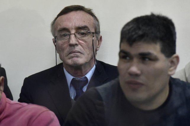 La Corte Suprema de la Nación ratificó la condena al exjefe de la Policía de Santa Fe Hugo Tognoli