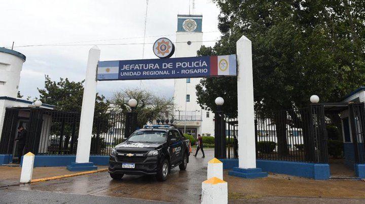 Rosario: allanan la jefatura de policía por una denuncia de irregularidades