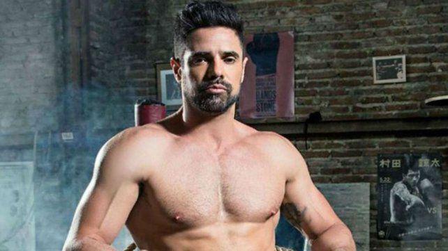 Luciano Castro tiene pistas sobre quién viralizó sus fotos desnudo