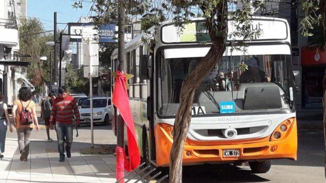 Una ciudad santafesina tiene el boleto de colectivo más barato del país