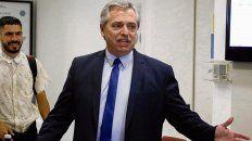 Valoración. Fernández elogió otra vez a Lavagna como ministro.