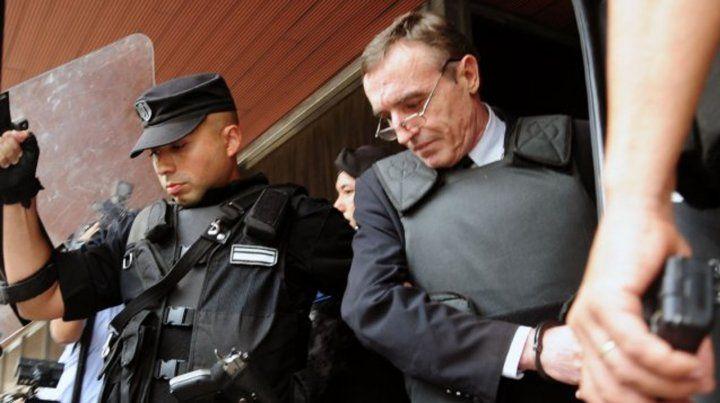 La Justicia Federal computó el tiempo que Tognoli pasó en prisión