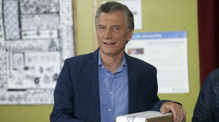 Macri: Todos entendemos que esta es una elección histórica para nuestro país