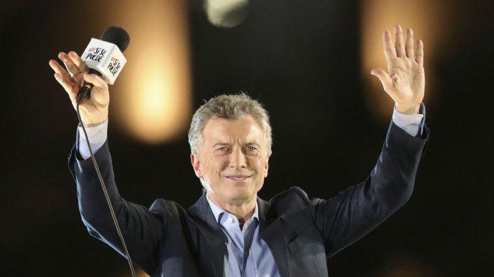 Macri le ganó a Alberto Fernández en la provincia de Santa Fe