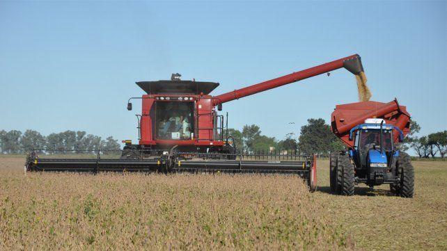 Preocupación de Federación Agraria ante posible aumento de las retenciones