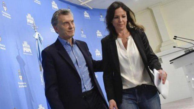 Macri y Stanley desacreditaron al ministro Rubinstein.
