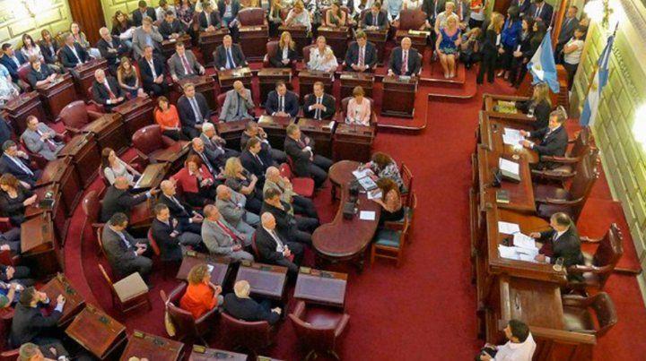 Presupuesto: la tensión se traslada a la Cámara baja