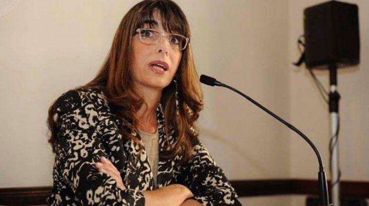 María Eugenia Bielsa sería la ministra de Hábitat y Vivienda.