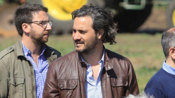 Santiago Cafiero será el Jefe de Gabinete