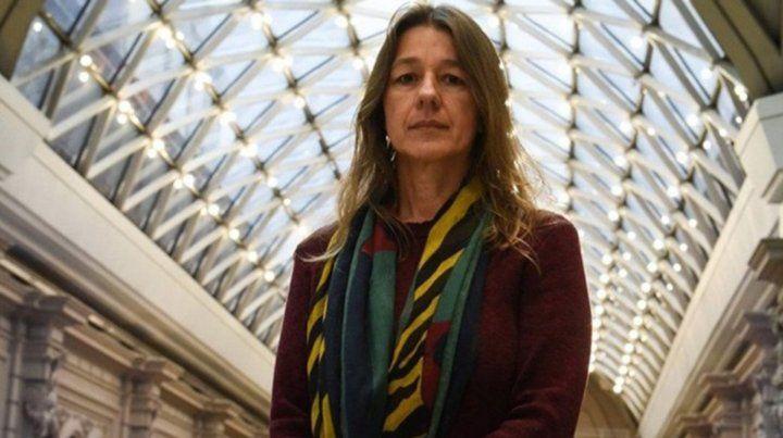 Sabina Frederic estará al frente de la estratégica cartera de Seguridad.