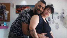 hallaron en la paternal a la embarazada que dieron como desaparecida