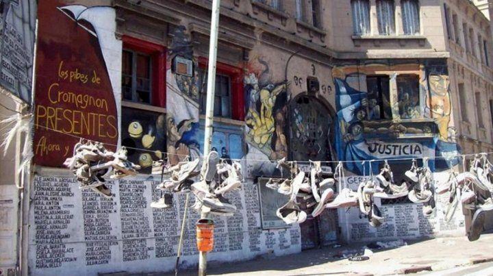 Sin quebrarse, la canción tributo a las víctimas de Cromañón