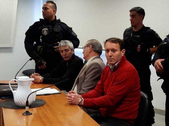 El excomisario Valdés fue procesado por tráfico de drogas