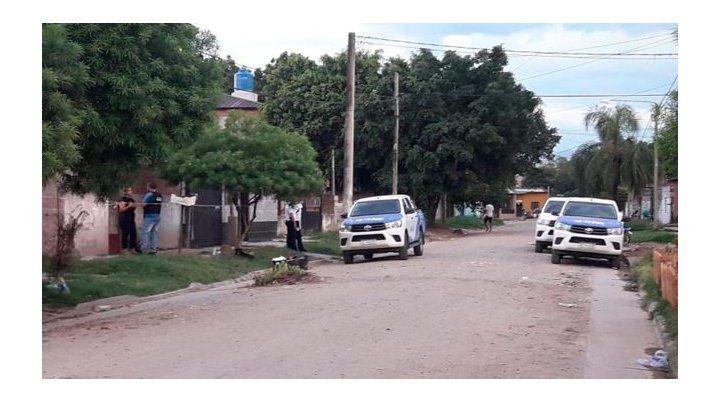 E 9 de enero fue asesinada en Tucumán Luciana Beatriz Salazar. Su pareja le aplicó una puñalada en el cuello.